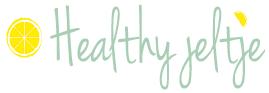 Healthyjeltje - Voedingsadvies, coaching, tips en lekkere recepten